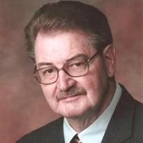 Howard Morgan Taylor