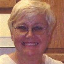 June Rassmussen Taylor