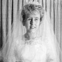 Margaret Ellen Wall