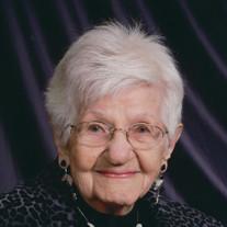 Mary Koehnke