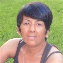 Ivette Feliciano