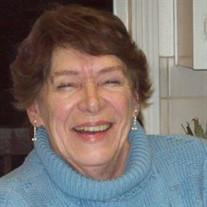 Janet McKelvey