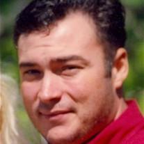 Mr. Jeffrey Len Marshall