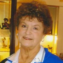 Wanda Marie Siler