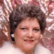 Annie Belle Todd