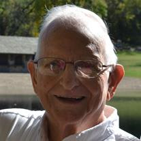 Marvin  Eugene Lyddon