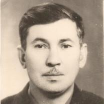 Vitaliy D. Polishchuk Sr.