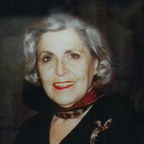 Gloria Blickman Horwitz
