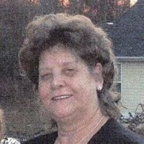 Josette N. Herrington