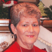Lynette Collins Green