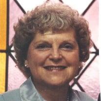 Evelyn Chapman Schofield
