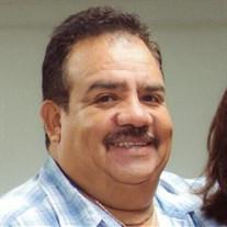 Enrique Salas Moreno