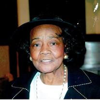 Mrs. Viola Whately Owens