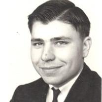 Walter Stanley Botwinski