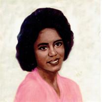 Mrs. Thelma Johnson Jones