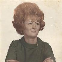 Margaret Jean Calhoun