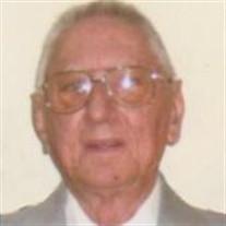 John P. Lemanski