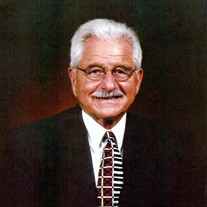 "Theodore ""Coach"" John Swierad"