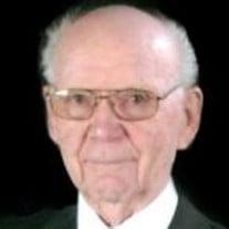 Harold DeLynn Stoddard