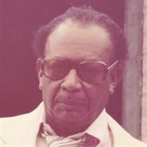 Mr. Mance Williams Jr.