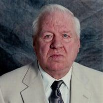 Roger Dodd