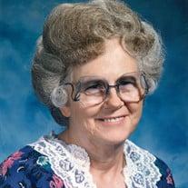 EVG Wanda Louise Potter