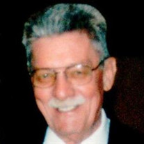 Patrick Joseph Daly