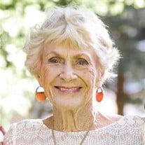 Doris Angell Miner