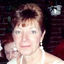 MARY ELLEN  ROMANO