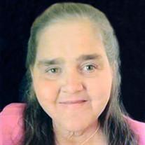 Cynthia Ann (Porter) Freeman