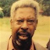 "Mr.  Eddie Clarence ""Bunk"" Barnes"