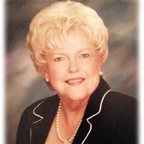 Carolyn Jane Godwin Crunk