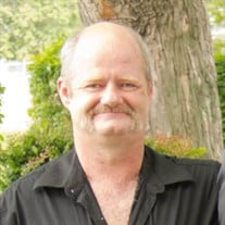 Richard  W. (Dickie) LaPort  Jr.