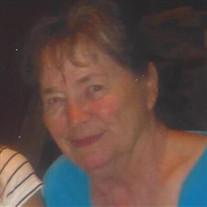 Dolores J. Wysocki