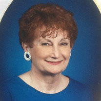 Peggy Jean Walker