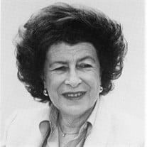 Irene M. Sarver