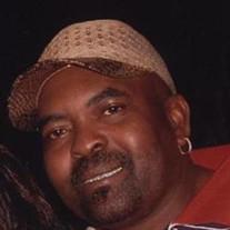Mr. William Ralph Clayton