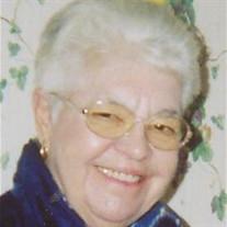 Anna M. Eggert