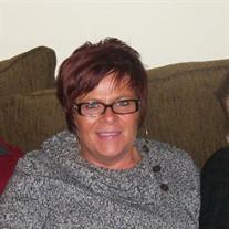 Tracy  Regina  Ragle