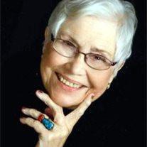 Elaine Helen Recksiedler