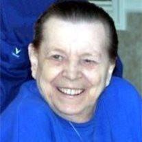 Joan F. Applegate