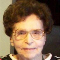 Margaret  M. Lake