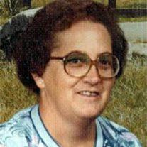 Beverly  Yarian