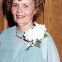 Genevieve M. Beverly