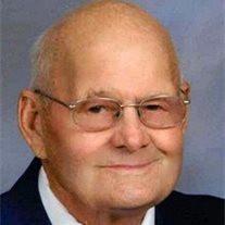 Mr. Lorenz Coony Stemmler