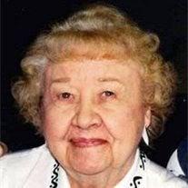 Evelyn Marian Heckman