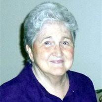 Nancy M.  Burke