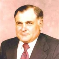 Donald Edwin Johns