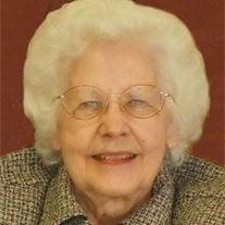 Phyllis J. Flora