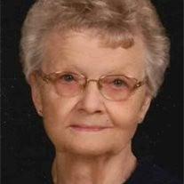 Patricia J. Gerbers